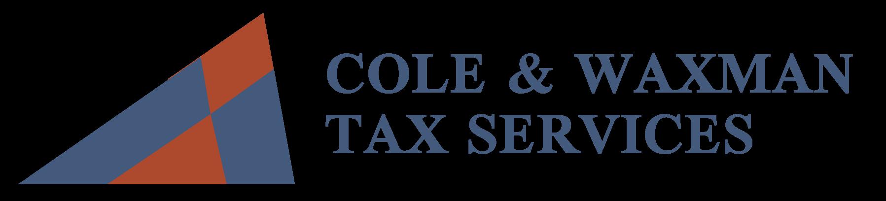 cole waxman logo